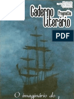 O imaginário do mar e do navegador