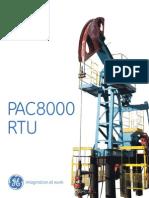 Pac8000 Rtu