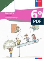 Cuaderno de Trabajo 6basico Modulo3 Matematica