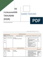 Kssr Rpt (Sn) Thn 5-2015