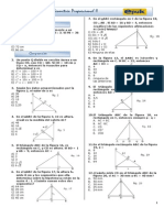 Guía 29. Geometría Proporcional II