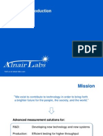 Alnair Photonics Introduction
