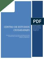 Modelo de desarrollo chileno y su transformación