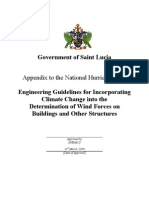ST LUCIA WindGuidelines