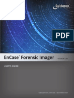 EnCase Forensic Imager v7.09 User's Guide