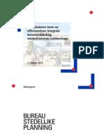Gemeente Leidschendam-Voorburg Winkelcentrum Leidsenhage