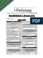 Normas Legales 29-12-2014 [TodoDocumentos.info]