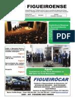 O Figueiroense, n.º 4 (16 de novembro de 2014)