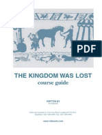 Kingdom was lost