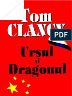 Tom Clancy - Ursul Si Dragonul