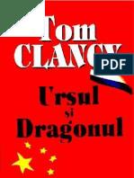 Tom Clancy - Ursul Si Dragonul