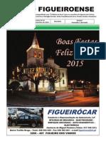 O Figueiroense, n.º 5 (16 de dezembro de 2014)