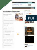Autenticando Usuários Com LDAP e Active Directory No PHP - Código Fonte