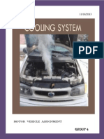 Cooling Sys Project PDF