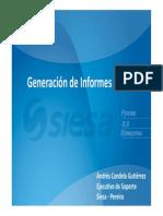 Impresion PDF Sistema UNO