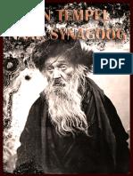 Tempeldienst naar Synagoog - Hubert_Luns