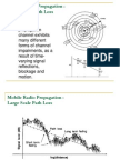Chapter 3 Radio Propagation Large Scale Effects