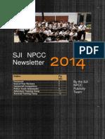 SJI NPCC Newsletter 2014
