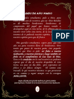 P. Dávila (Saludo de Año Nuevo)