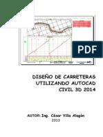 Manual de Autocad Civil 3d 2014 Para Carreteras (3)