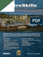 2014-15 PetroSkills Facilities Catalog