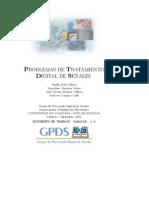 Problemas de Tratamiento Digital de Señales - Emilio Soria Olivas