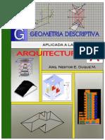 GEOMETRIA DESCRIPTIVA PARA ARQUITECTURA.pdf