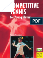 Competitive Tennis for Young Players
