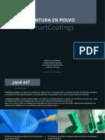 Presentacion SmartCoatings