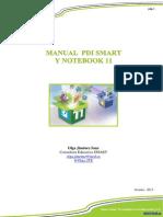 Manual Guia ITE SMARTNotebook.11