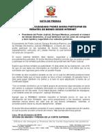 29-12-14 NdP REMATES ELECTRÓNICOS.doc