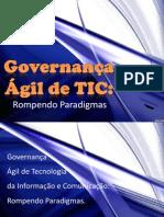 Apresentação Governança de Ti