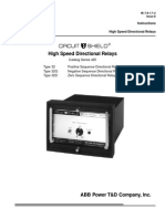 ABB High Speed Directional Relays.pdf