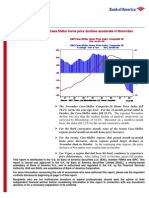 US Data and Policy Commentary
