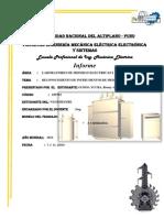Reconocimiento de Instrumentos de Medida - Informe