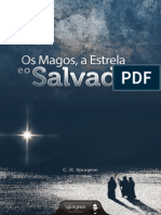 Magos Estrela Salvador