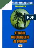 Grigori Kapita - Atlasul Bioenergetic Al Omului