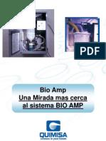 5 Manual Bio Amp