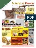 Revista Internacional de Mieles de todo el Mundo Octubre 2013
