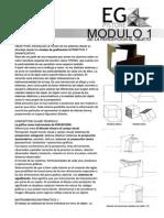 Expresión Gráfica MODULO1