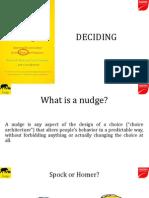 Deciding Nuge Presentation
