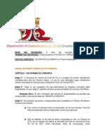 Regulamento Escolha Da Corte Do Carnaval Arroio Do Sal 2015