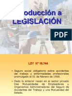 01 - Introduccion Ley 16744 y Decretos
