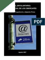 El (Involuntario) Rol Social de Los CibercafÉs