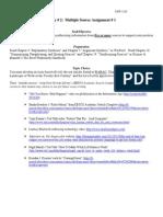 1 mse assignment sheet