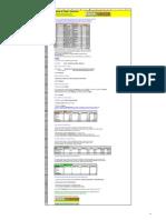 Manual Td Excel