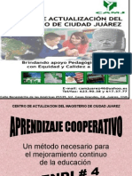 AprendizajeCooperativo-CENDI-4, juan rodulfo
