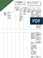 Cartel de Contenidos Comunicacion 2013