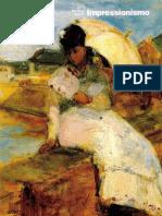 Impressionismo (Art Dossier Giunti) Storia dell'arte
