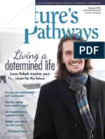 Nature's Pathways Jan 2015 Issue - Southeast WI Edition